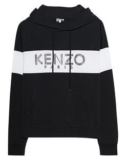 Kenzo Front Black