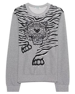 KENZO Tiger New Embro Grey