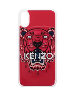 Kenzo iPhone X Tiger