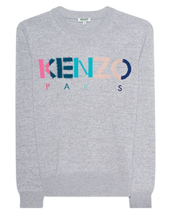 KENZO Logo Classique Grey