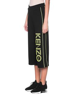 KENZO New Sport Culote Black