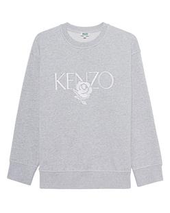 KENZO D-Sweater Comfort Grey