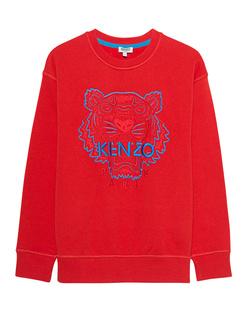 KENZO Bicolor Tiger Comfort Red
