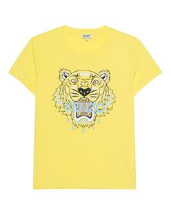 KENZO Tiger Classic Yellow