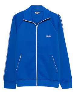 KENZO Tracksuit Jacket Blue