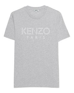 KENZO Logo Basic Grey