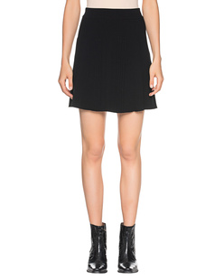 KENZO Skirt Ripp Black