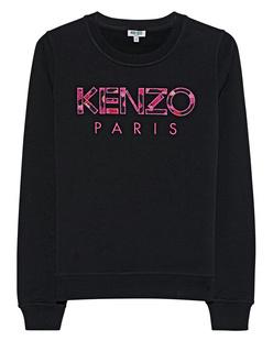 KENZO Slim Classic Tiger Black