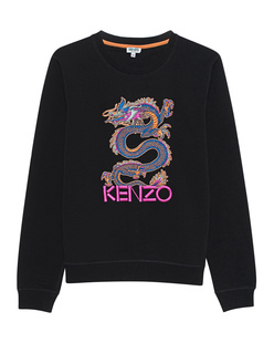KENZO Dragon Black