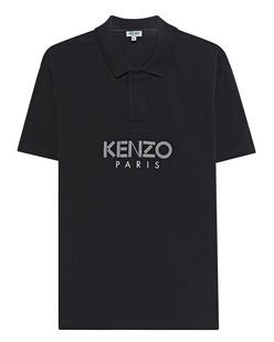 KENZO Polo Black