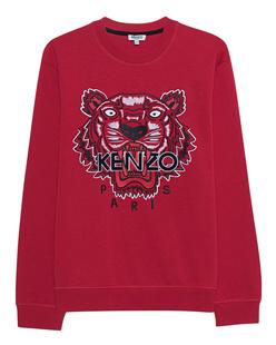 KENZO Tiger EMB Red