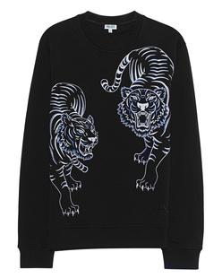 KENZO Double Tiger Black