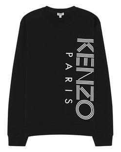 KENZO Sweater Logo Sport Black