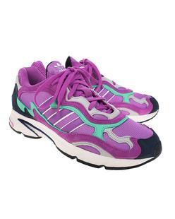 ADIDAS ORIGINALS Temper Run Purple