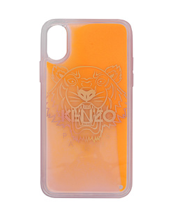 KENZO Tiger X/XS Orange