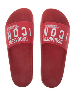 DSQUARED2 ICON Red