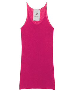 FRIENDLY HUNTING Pury Long Top Melody Pink