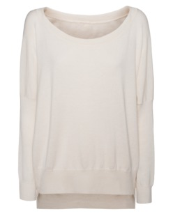 FRIENDLY HUNTING Sweat Keeping Ivory