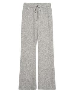 JADICTED Flared Cashmere Grey