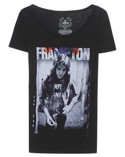 Trunk Peter Frampton Black