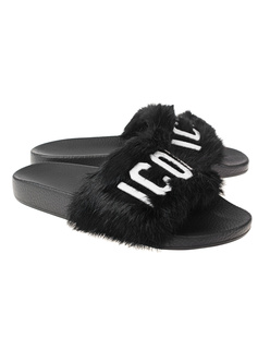 DSQUARED2 Icon Lapin Black