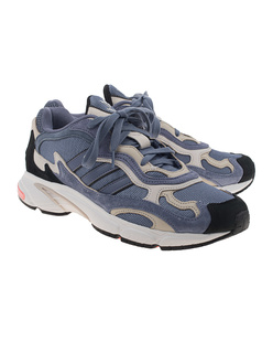 ADIDAS ORIGINALS Temper Run Blue