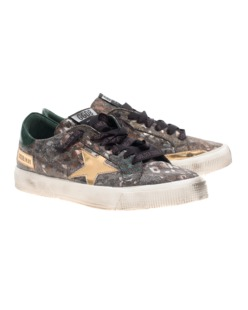GOLDEN GOOSE May Gold