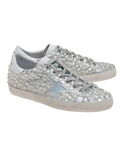 GOLDEN GOOSE Superstar Jel Jelly Diamond