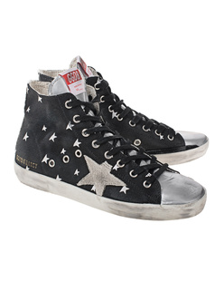 GOLDEN GOOSE DELUXE BRAND Francy Multicolour