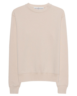 GOLDEN GOOSE DELUXE BRAND Sweater Milly Blue Star Beige