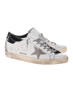 GOLDEN GOOSE DELUXE BRAND Superstar White