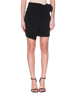 Dondup Mini Skirt Black