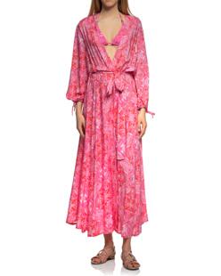 Melissa Odabash Gabby Carnival Pink