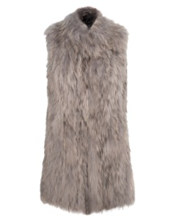 GIORGIO BRATO Soft Raccoon Grey