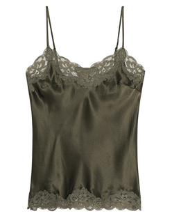 GOLD HAWK Camisole Basic Olive