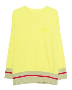 liv bergen Okay Neon Yellow