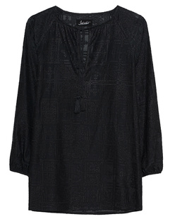 JADICTED Embroidery Black