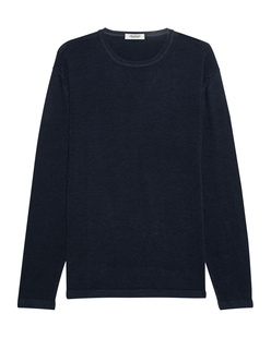 CROSSLEY Wool Clean Navy