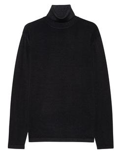 CROSSLEY Wool Chic Black