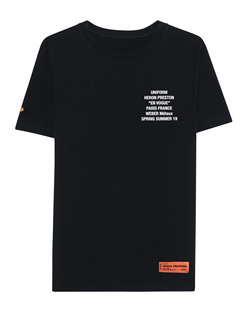 HERON PRESTON Metal Worker Black