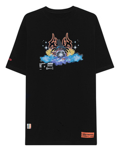 HERON PRESTON Magic Wizard Black