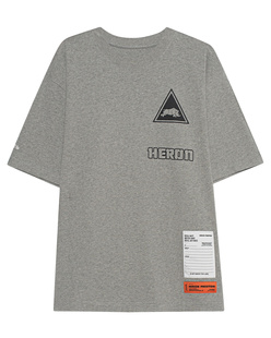 HERON PRESTON Rhinoceros Grey