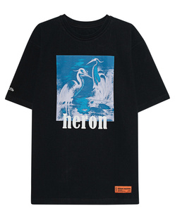 HERON PRESTON ES OS Black