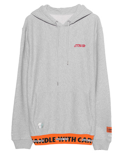HERON PRESTON Tape Grey