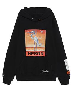 HERON PRESTON Classic KS Black