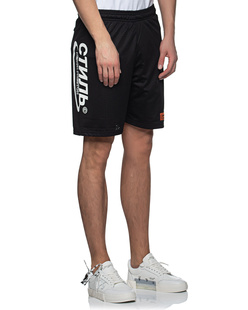 HERON PRESTON Basket CTNMB HALO Black