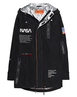 HERON PRESTON NASA Outdoor Black