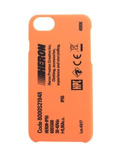 HERON PRESTON iPhone 8 Orange