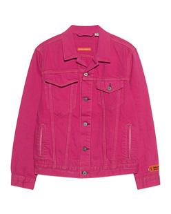 HERON PRESTON Levi's Trucker Pink