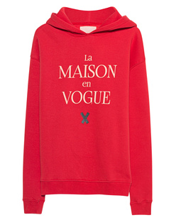 MAISON 030 En Vogue Red